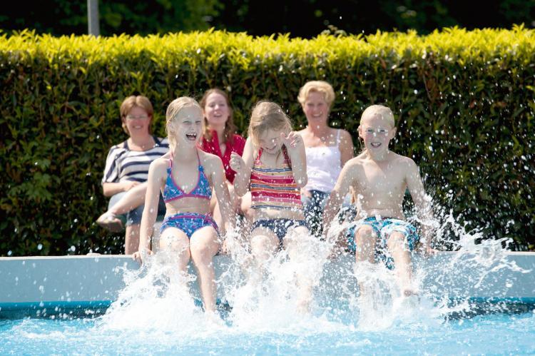 VakantiehuisNederland - Drenthe: Hunzepark 13  [19]