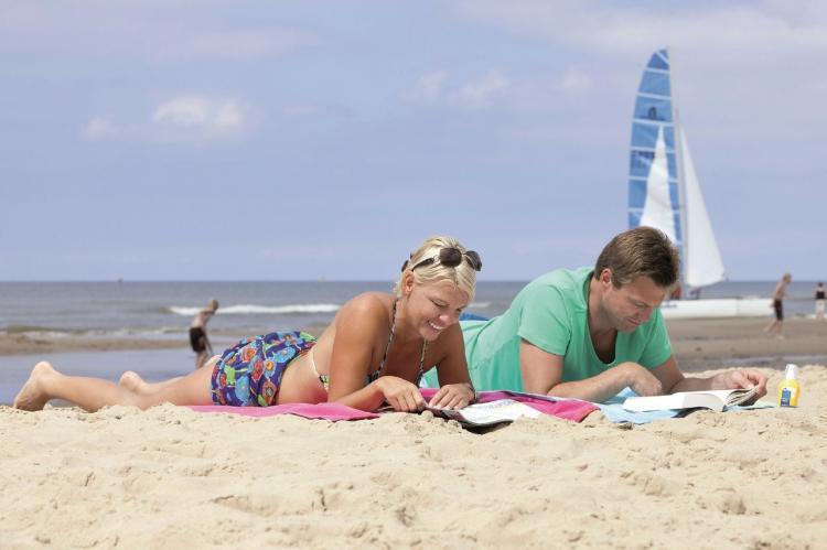Holiday homeNetherlands - : Resort Poort van Zeeland 5  [15]