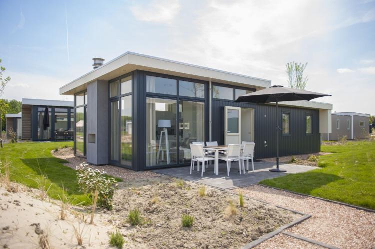Holiday homeNetherlands - : Resort Poort van Zeeland 5  [1]