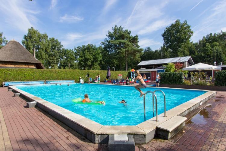 Holiday homeNetherlands - Gelderland: Resort De Wije Werelt 1  [11]