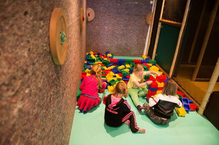 Holiday homeNetherlands - Gelderland: Resort De Wije Werelt 1  [18]