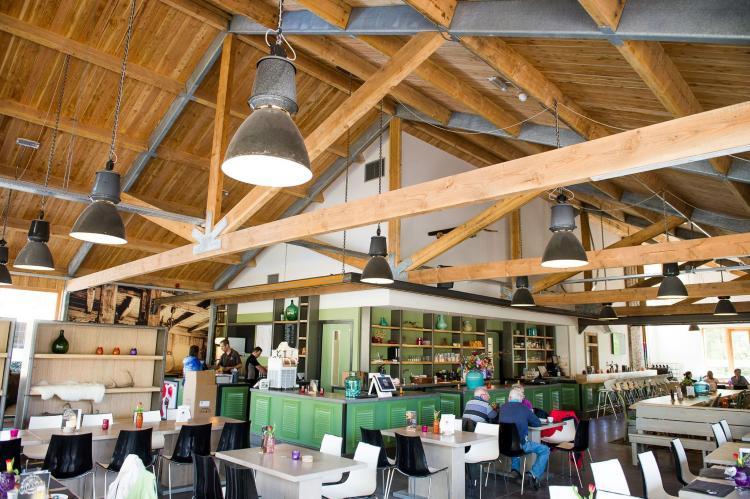 Holiday homeNetherlands - Gelderland: Resort De Wije Werelt 1  [21]