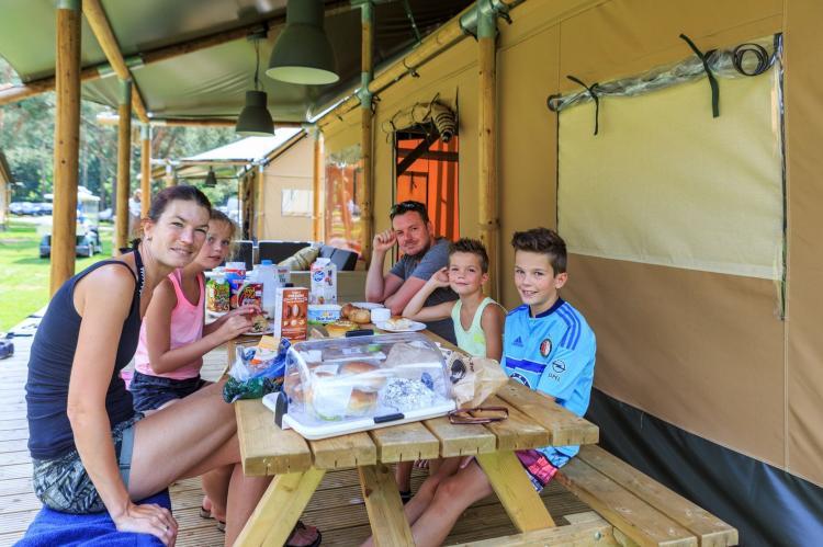 Holiday homeNetherlands - Gelderland: Resort De Wije Werelt 1  [26]