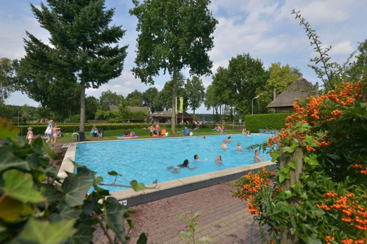 Holiday homeNetherlands - Gelderland: Resort De Wije Werelt 4  [23]
