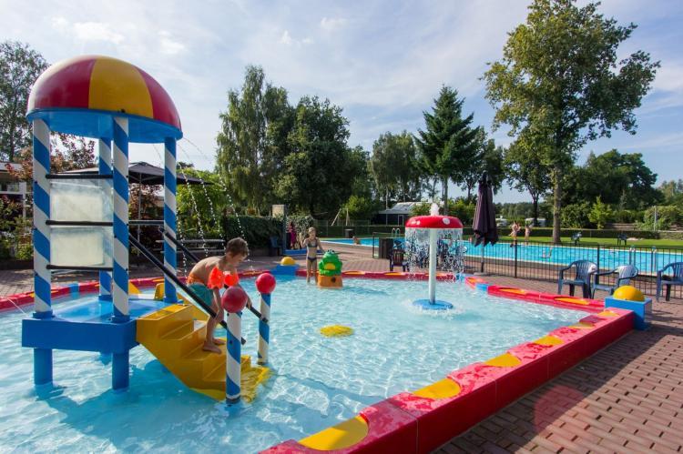 Holiday homeNetherlands - Gelderland: Resort De Wije Werelt 5  [13]