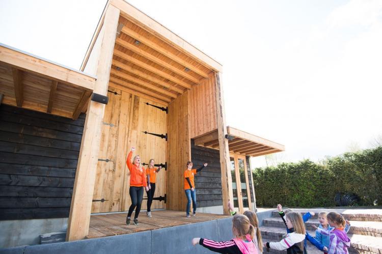 Holiday homeNetherlands - Gelderland: Resort De Wije Werelt 5  [16]
