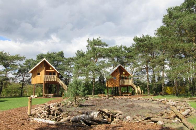 Holiday homeNetherlands - Gelderland: Resort De Wije Werelt 5  [18]