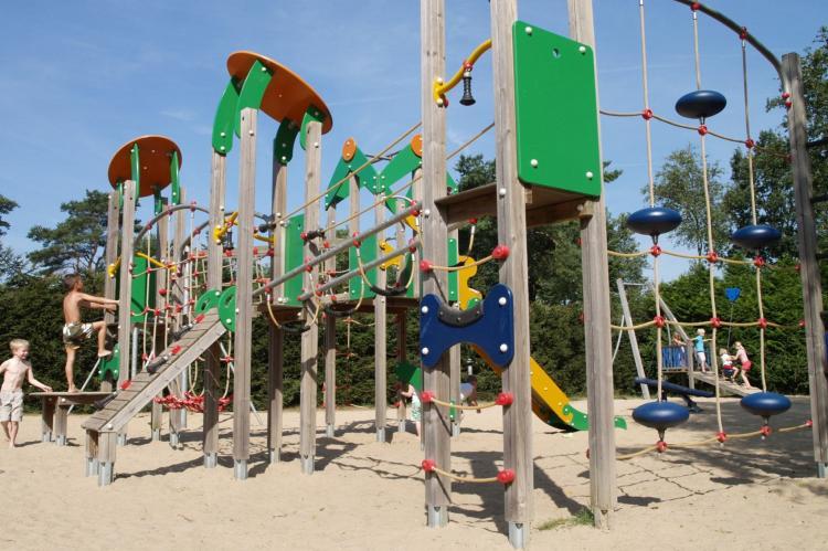 Holiday homeNetherlands - Gelderland: Resort De Wije Werelt 5  [14]