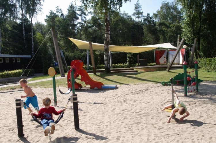Holiday homeNetherlands - Gelderland: Resort De Wije Werelt 5  [15]