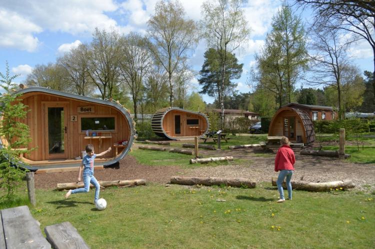 Holiday homeNetherlands - Gelderland: Resort De Wije Werelt 5  [20]