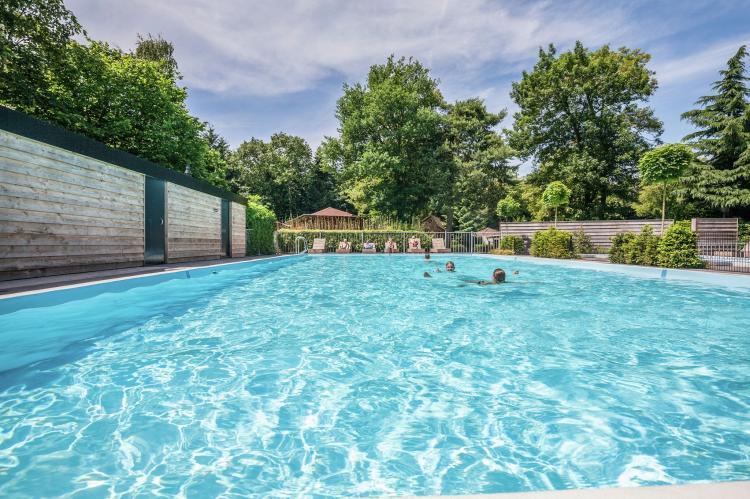 Holiday homeNetherlands - Gelderland: Bungalowpark het Verscholen Dorp 1  [4]