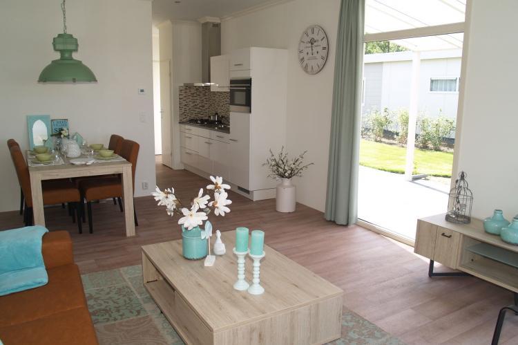 Holiday homeNetherlands - Gelderland: Resort Veluwemeer 1  [2]