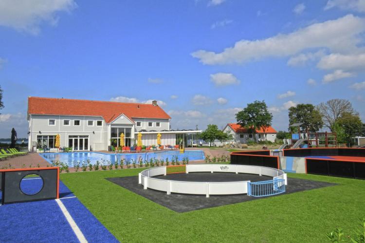 Holiday homeNetherlands - Gelderland: Resort Veluwemeer 1  [13]
