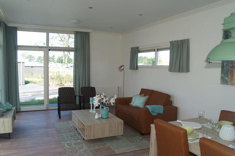 Holiday homeNetherlands - Gelderland: Resort Veluwemeer 1  [3]