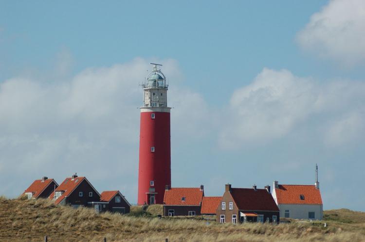 VakantiehuisNederland - Waddeneilanden: Kustpark Texel 6  [29]