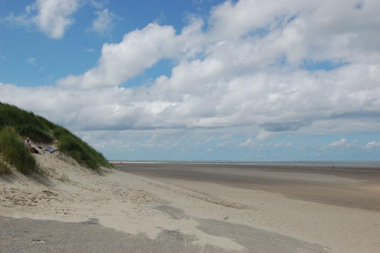 VakantiehuisNederland - Waddeneilanden: Kustpark Texel 6  [23]