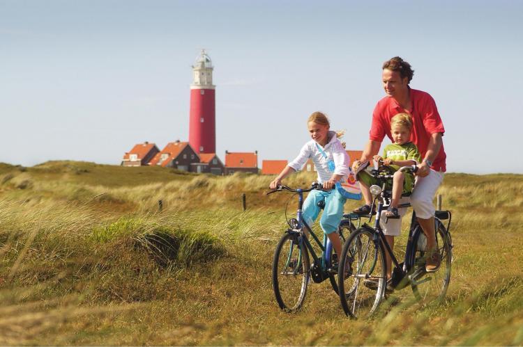 VakantiehuisNederland - Waddeneilanden: Kustpark Texel 6  [25]