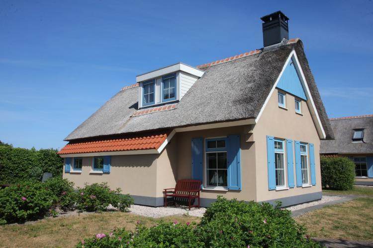 VakantiehuisNederland - Waddeneilanden: Kustpark Texel 6  [3]