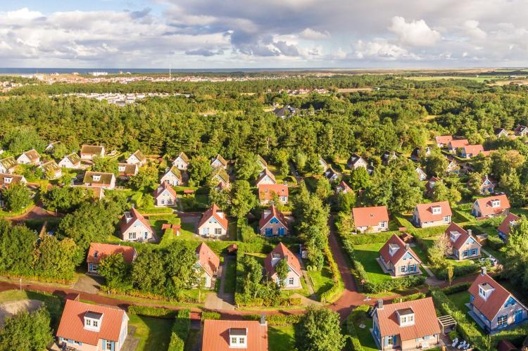 VakantiehuisNederland - Waddeneilanden: Kustpark Texel 6  [30]