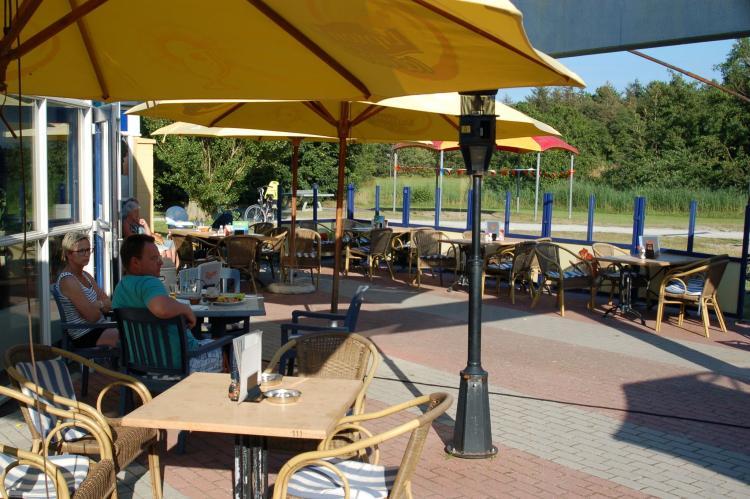 VakantiehuisNederland - Waddeneilanden: Kustpark Texel 6  [15]