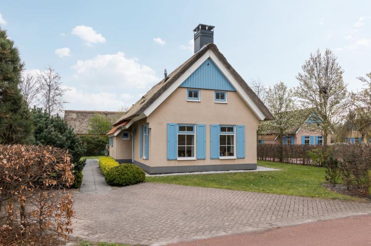 VakantiehuisNederland - Waddeneilanden: Kustpark Texel 6  [2]