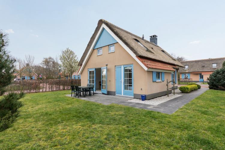VakantiehuisNederland - Waddeneilanden: Kustpark Texel 6  [1]