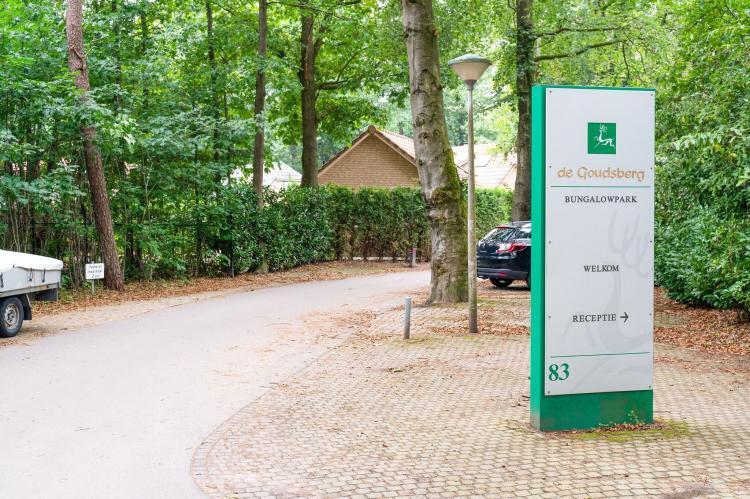 VakantiehuisNederland - Gelderland: Genieten in Lunteren  [29]