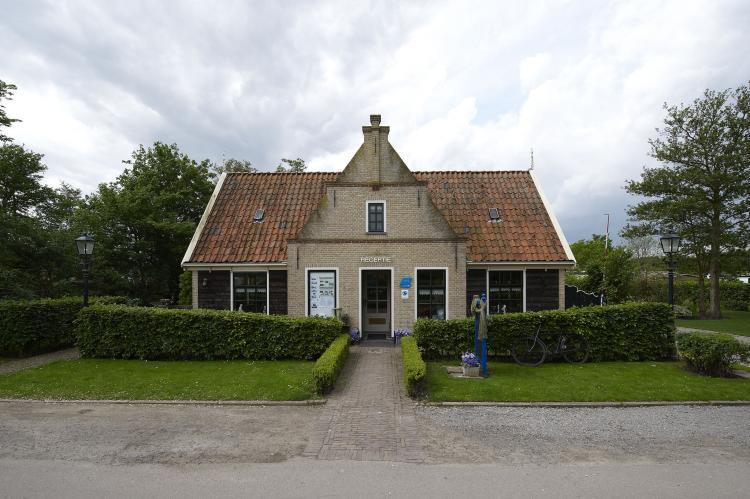 VakantiehuisNederland - Noord-Holland: Recreatiepark Wiringherlant 12  [21]