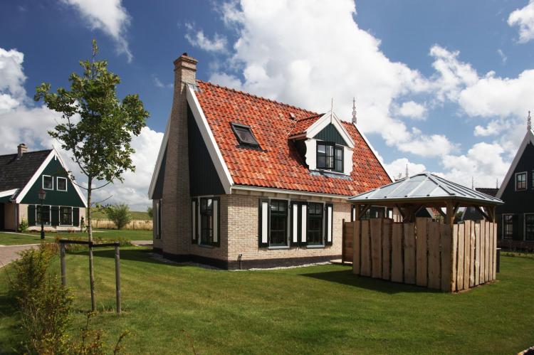 VakantiehuisNederland - Noord-Holland: Recreatiepark Wiringherlant 12  [1]