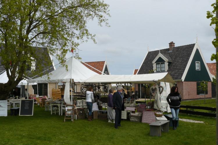 VakantiehuisNederland - Noord-Holland: Recreatiepark Wiringherlant 12  [28]