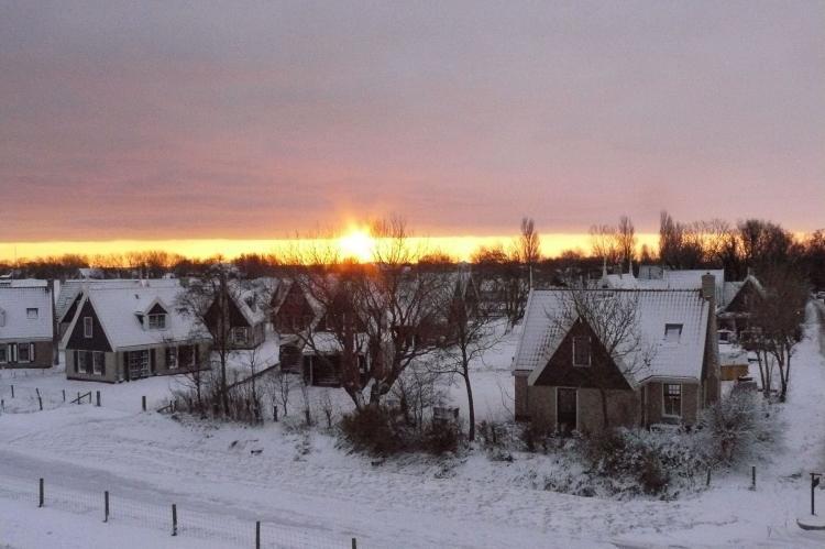 VakantiehuisNederland - Noord-Holland: Recreatiepark Wiringherlant 12  [27]