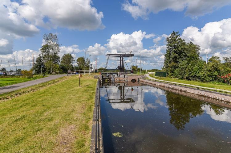 Holiday homeNetherlands - Friesland: Chalet Famke  [12]