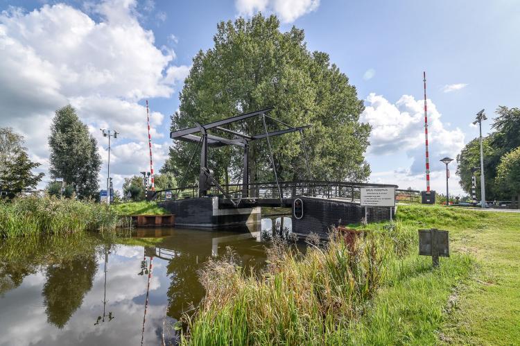 Holiday homeNetherlands - Friesland: Chalet Famke  [8]
