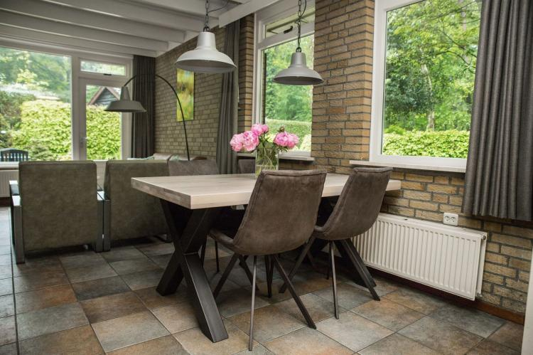 Holiday homeNetherlands - Limburg: Vakantie bij Meeussen - Schuttersoord 1  [6]
