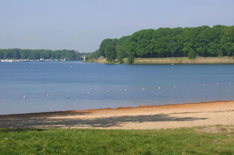 Holiday homeNetherlands - Limburg: Vakantie bij Meeussen - Schuttersoord 1  [13]