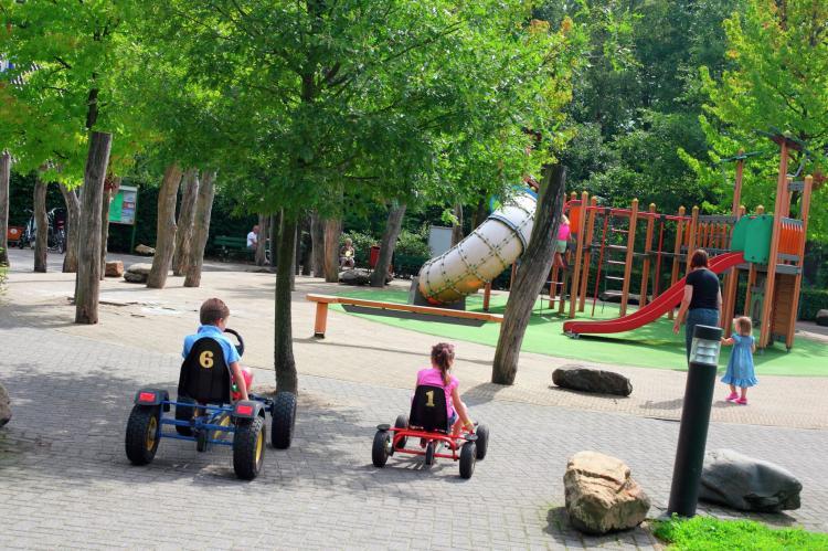 VakantiehuisNederland - Gelderland: Bospark de Schaapskooi 7  [10]