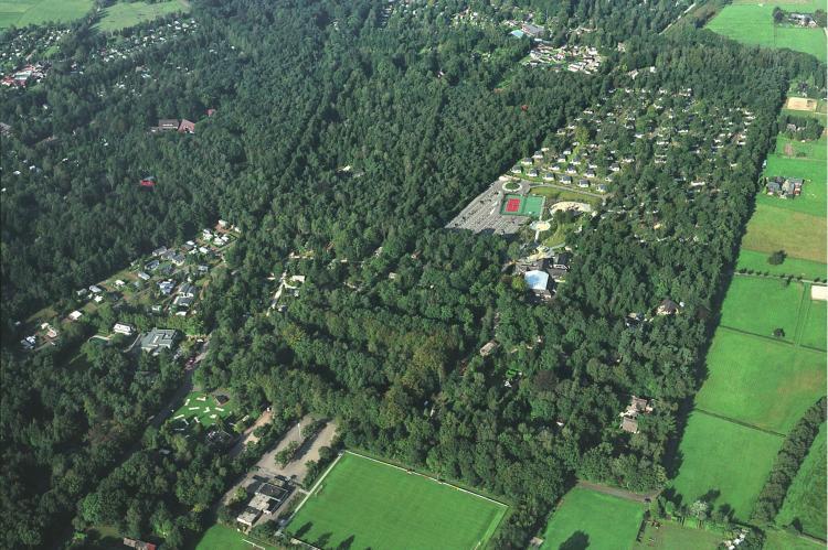 VakantiehuisNederland - Gelderland: Bospark de Schaapskooi 7  [14]