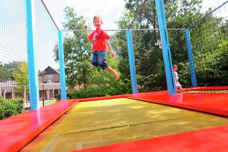 VakantiehuisNederland - Gelderland: Bospark de Schaapskooi 7  [9]