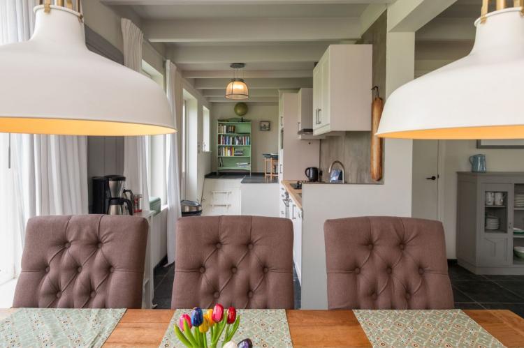 """VakantiehuisNederland - Zeeland: Vrouwenpolder """"Leefgoed de Knotwilg""""  [10]"""