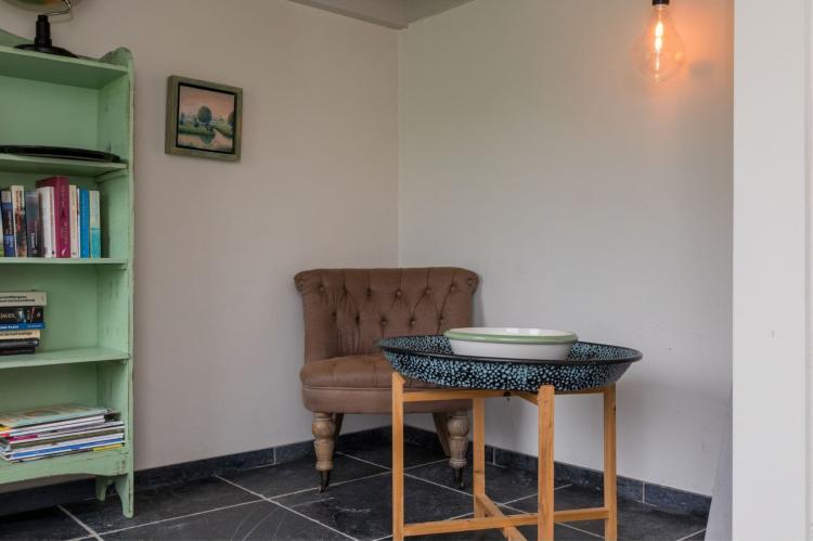 """VakantiehuisNederland - Zeeland: Vrouwenpolder """"Leefgoed de Knotwilg""""  [29]"""