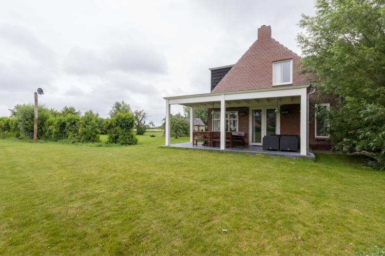 """VakantiehuisNederland - Zeeland: Vrouwenpolder """"Leefgoed de Knotwilg""""  [32]"""