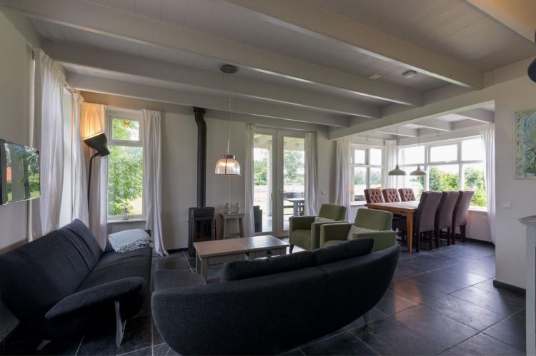 """VakantiehuisNederland - Zeeland: Vrouwenpolder """"Leefgoed de Knotwilg""""  [5]"""