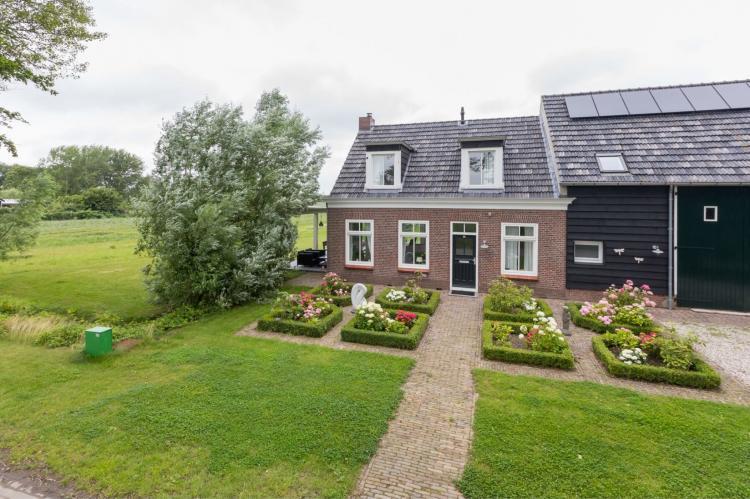 """VakantiehuisNederland - Zeeland: Vrouwenpolder """"Leefgoed de Knotwilg""""  [1]"""