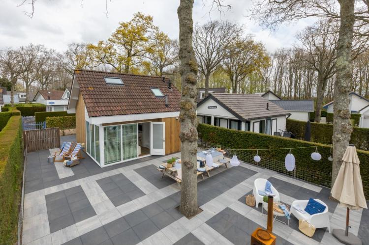 VakantiehuisNederland - Zeeland: Noordendolfer 2 huisje 51  [19]