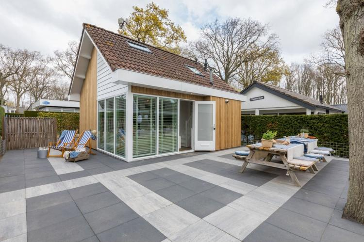 VakantiehuisNederland - Zeeland: Noordendolfer 2 huisje 51  [1]