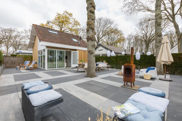 VakantiehuisNederland - Zeeland: Noordendolfer 2 huisje 51  [4]
