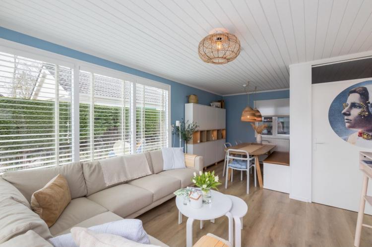 VakantiehuisNederland - Zeeland: Noordendolfer 2 huisje 51  [2]