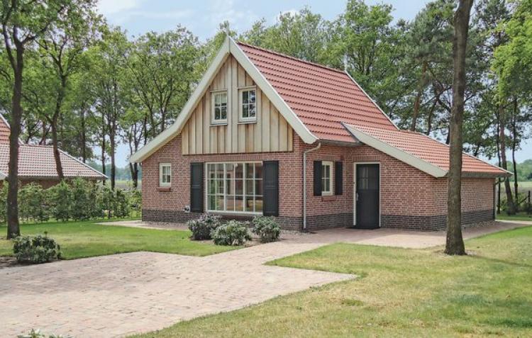 VakantiehuisNederland - Overijssel: Buitengoed Het Lageveld - 55  [1]