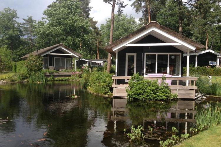 Holiday homeNetherlands - Overijssel: Vakantiepark Hessenheem 6  [3]