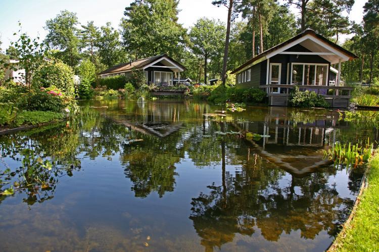 Holiday homeNetherlands - Overijssel: Vakantiepark Hessenheem 6  [1]